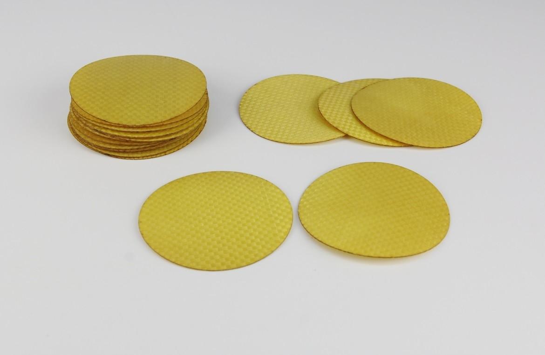 חומרים מרוכבים חתוכים בלייזר לפי שרטוט ובמידה קבועה