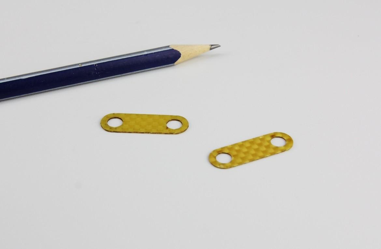 חיתוך בלייזר של חומרים מרוכבים - אלמנט חיבור