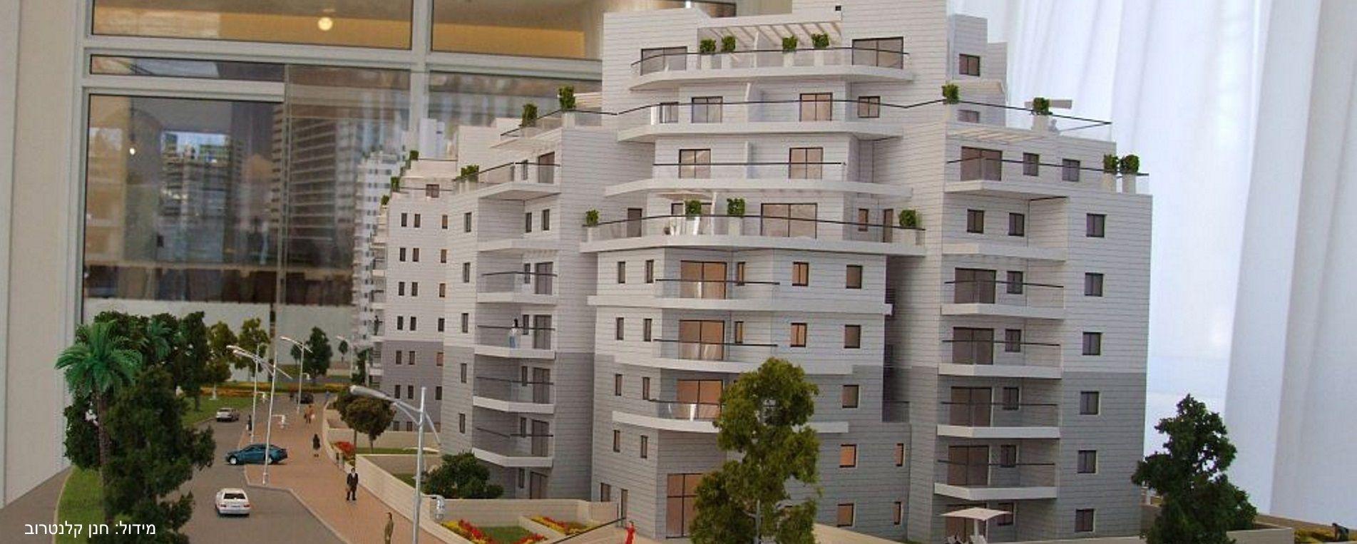 מודלים ארכיטקטוניים